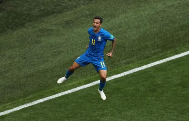 Coutinho scores opening goal.jpg