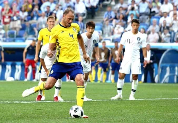 Granqvist penalty